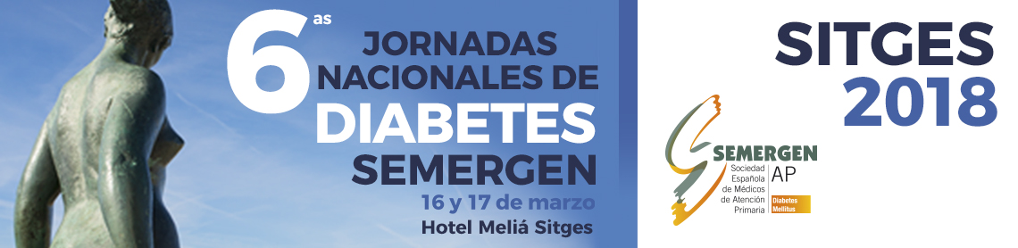 6as Jornadas Nacionales de Diabetes