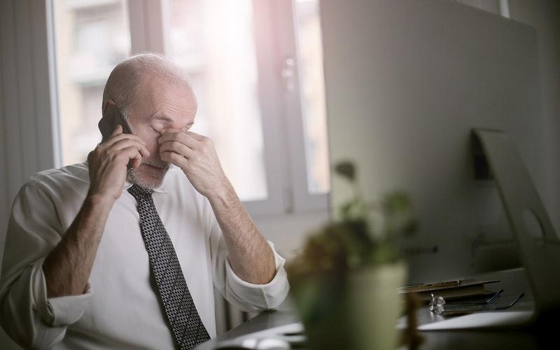 Cansancio derivado del trabajo a turnos