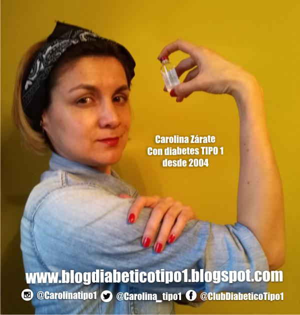 Blog Diabetico Tipo 1