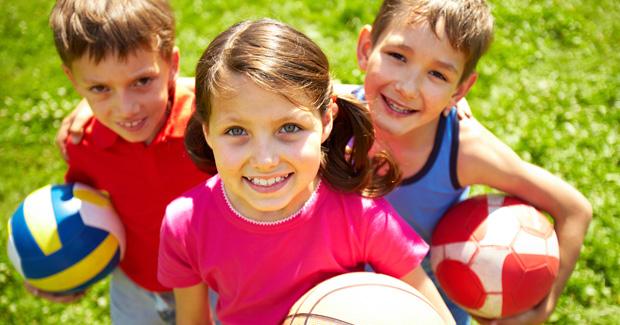 actividades niños con diabetes