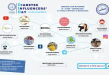 Primera edición del Diabetes Influencer's Day
