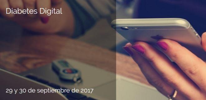Primera Edición de Diabetes Digital 2017
