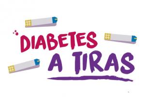 Diabetes a tiras