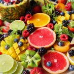 Fruta tropical para personas con diabetes