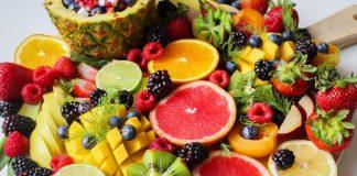 Fruta tropical para personas con diabetes