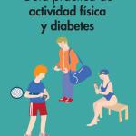 Guía actividad física y diabetes