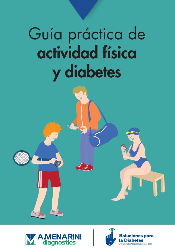 puede hacer ejercicio para reducir el riesgo de diabetes