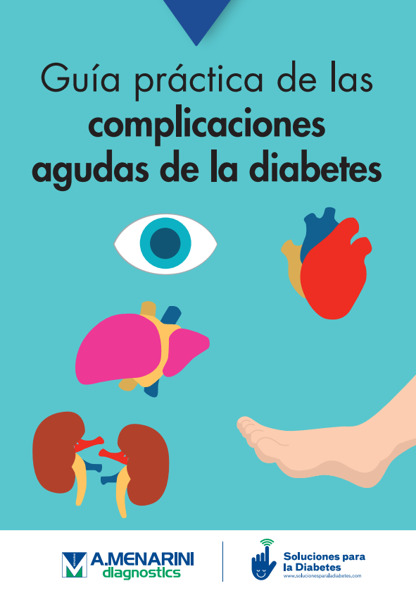 visión doble con diabetes