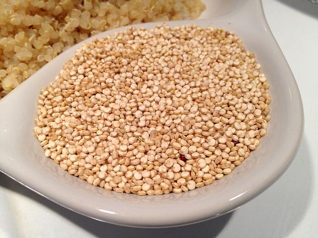 Quinoa: las semillas de los dioses aztecas