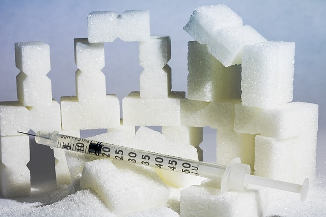 Existen diferentes tipos de insulina