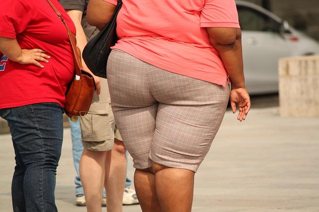 La obesidad puede causar múltiples problemas de salud