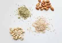 Raciones de hidratos de carbono de distintos alimentos