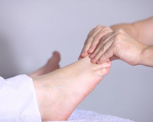 El pie diabético: Prevención y tratamiento