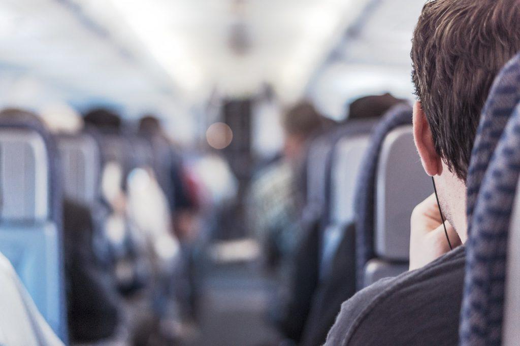 Aspectos a tener en cuenta para viajar en avión con diabetes