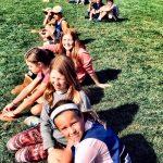 Campamentos de verano para niños con diabetes