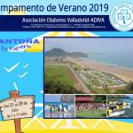Campamento de verano ADIVI 2019