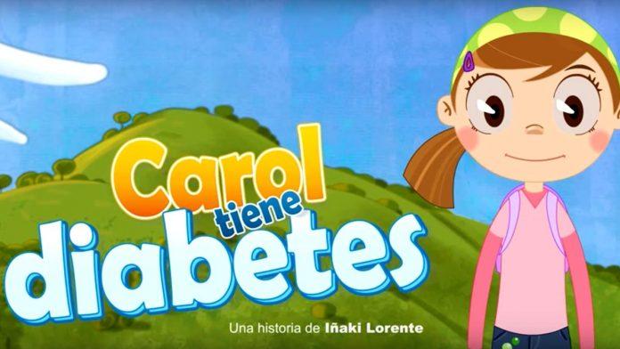 Proyecto infantil: Carol tiene diabetes