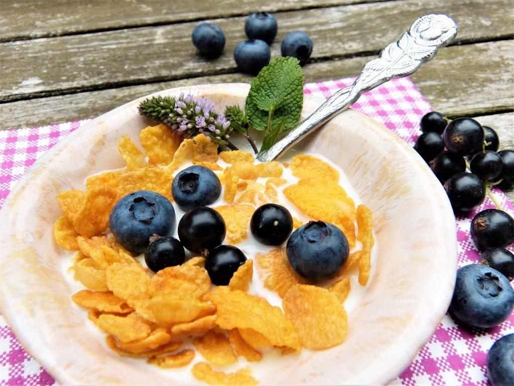 El ndice gluc mico de los alimentos para qu conocerlo imagazine soluciones para la diabetes - Alimentos bajos en glucosa ...