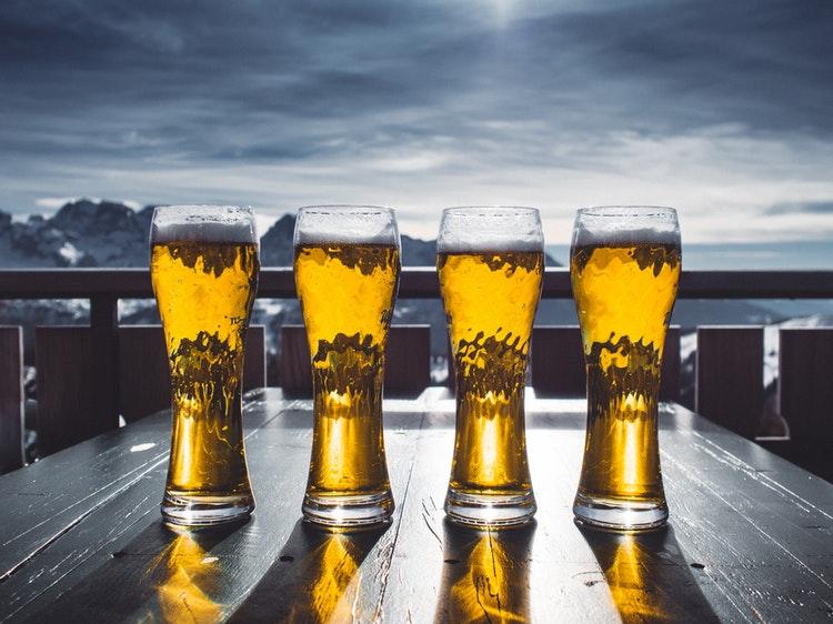 La cerveza es un alcohol de impacto más moderado en personas con diabetes