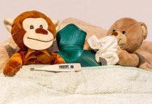Consejos para afrontar los días de enfermedad