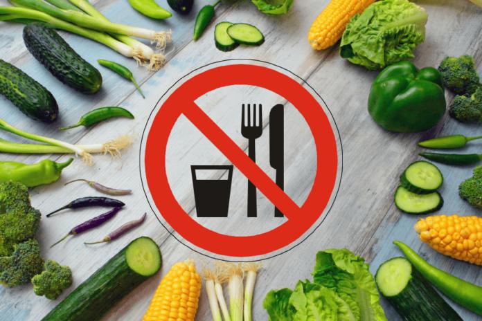 alimentos prohibidos en la diabetes