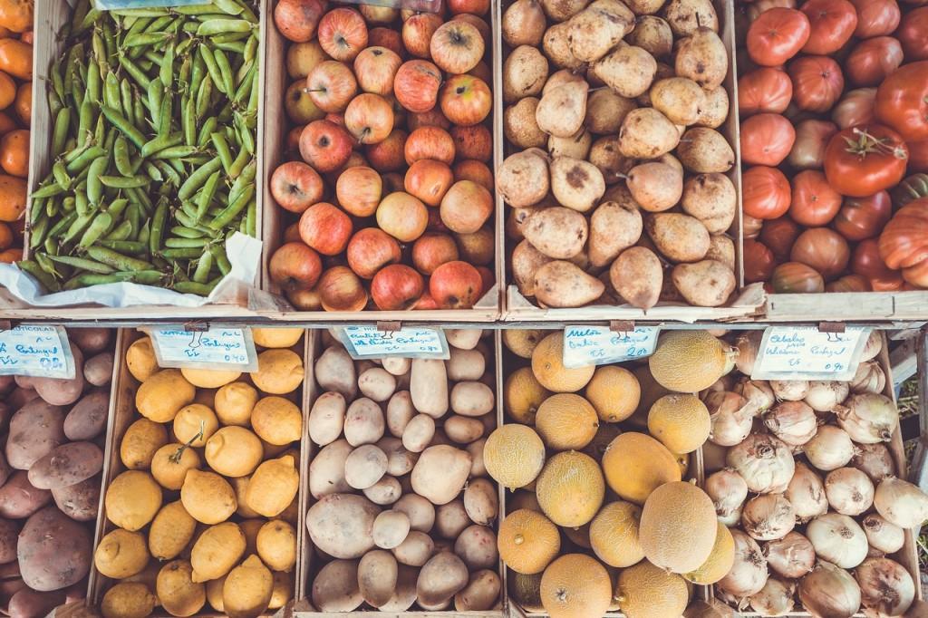 Elegir bien la comida en el supermercado es esencial para una buena alimentación