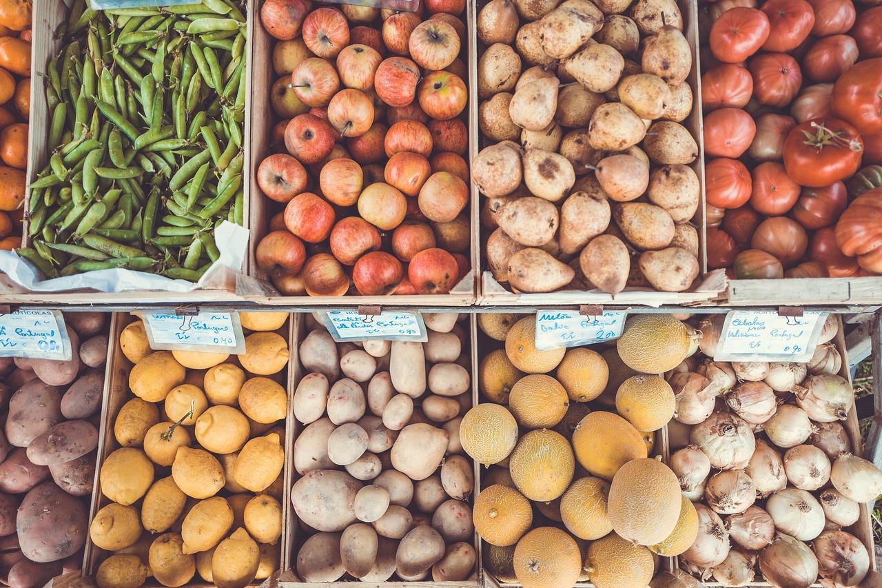 La diabetes y los beneficios de una dieta equilibrada