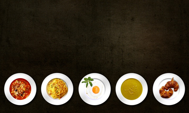 Cada alimento afecta de forma diferente a la glucosa