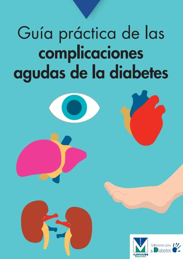 Complicaciones agudas de la diabetes