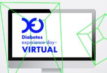Diabetes Experience Day virtual 2020