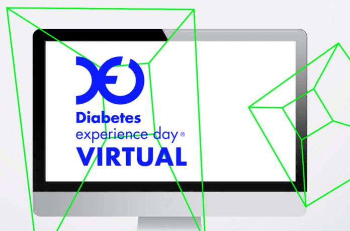 Diabetes Experience Day virtual 2020