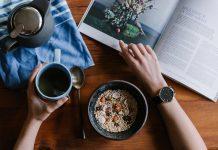 Importáncia del desayuno en personas con diabetes