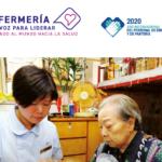 Día mundial de la enfermería 2020