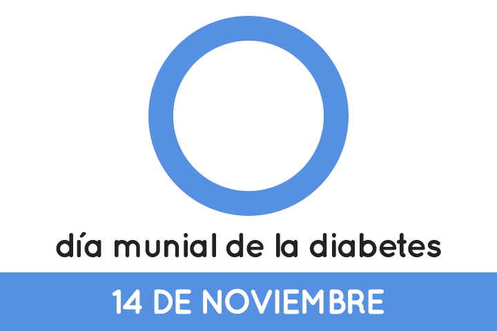 Día Mundial de la Diabetes