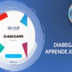 app Diabegame de ANADI