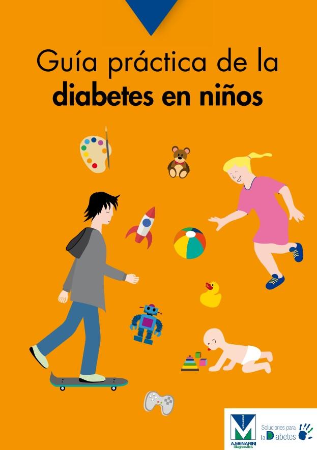 pautas de práctica de diabetes tipo 2