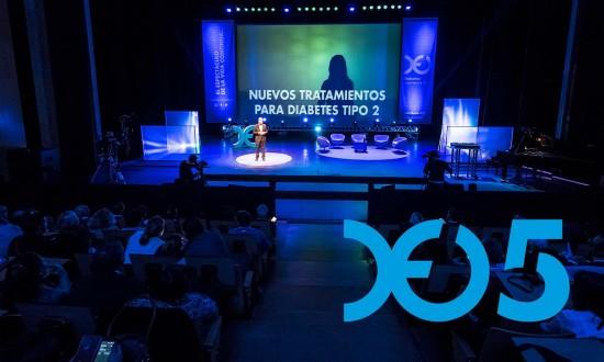 Diabetes Experience Day 2018 en Barcelona