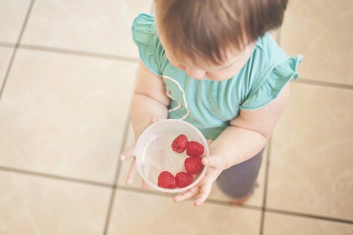 Se deben de realizar dietas muy parecidas a la de un niño sin diabetes