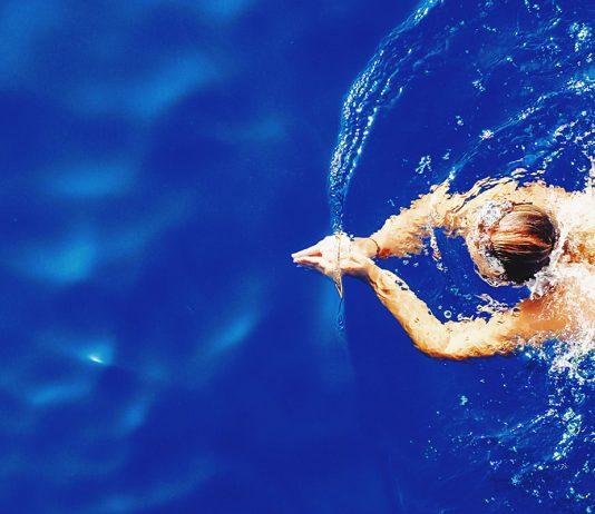 Los deportes acuáticos son actividades aeróbicas muy recomendables