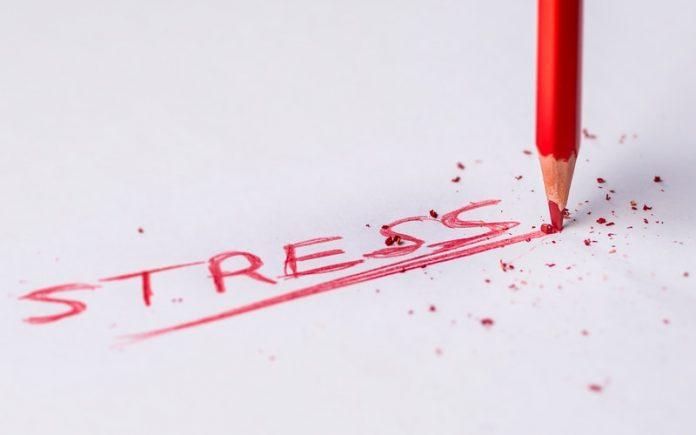 Combatir el estrés con diabetes