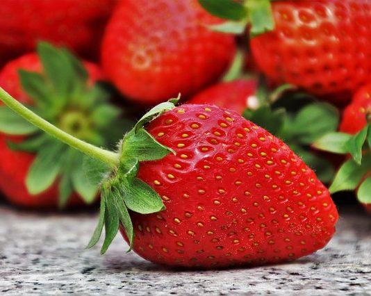 Las fresas aportan grandes beneficios a la salud