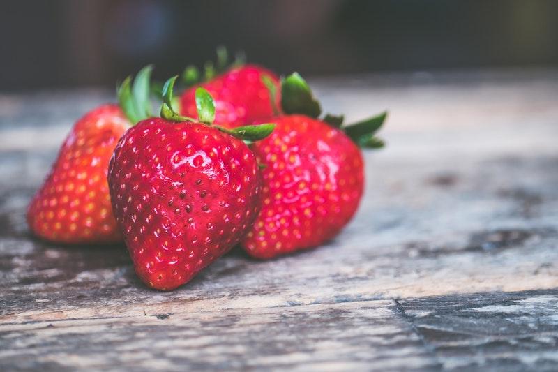 Beneficios de las setas en personas con diabetes