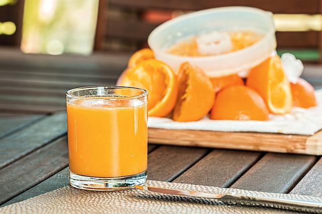 El zumo exprimido no es malo para la diabetes