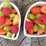Importancia de las fruta para una dieta rica en vitaminas