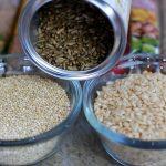 ¿Qué granos integrales son buenos para la diabetes?