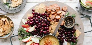 La dieta recomendada a personas con diabetes no es diferente a la que debería seguir cualquier persona