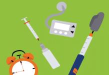 Hiperglucemias con bomba de insulina