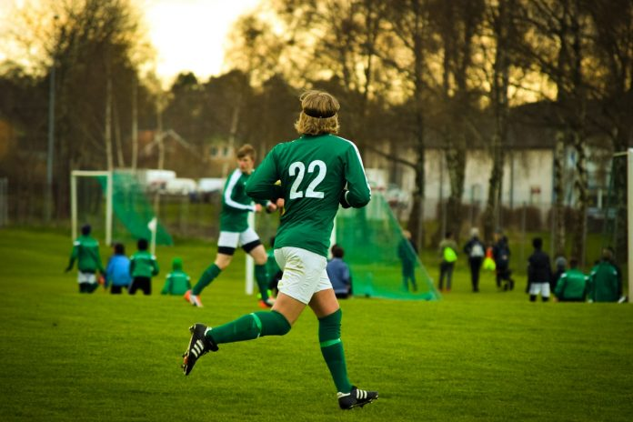 Jóvenes deportistas con Diabetes tipo 1
