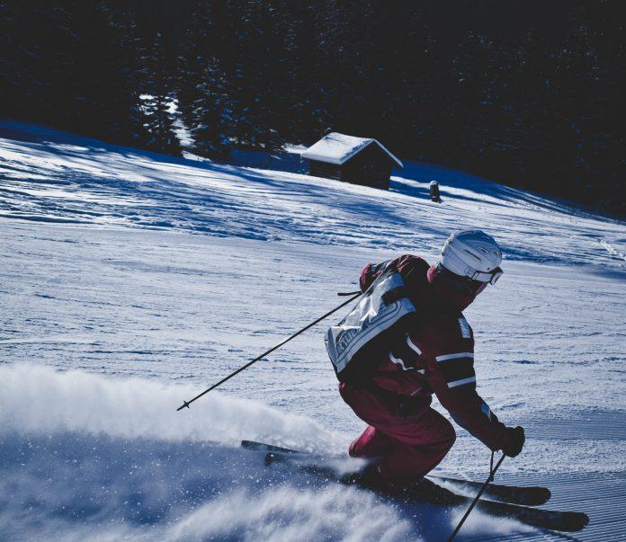 Kris Freeman, deportista olímpico de esquí a fondo