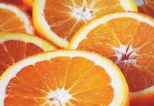 Naranjas y diabetes